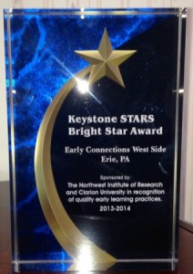 Bright STARS Award (Feb2014)