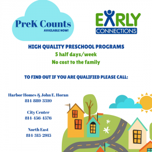 PreK Countsspots