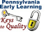 Pennsylvania Early Learning keys to Quality
